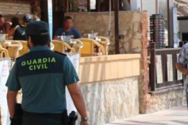 Acht Festnahmen wegen Drogenhandels in Magaluf