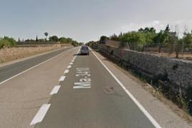 24-Jährige stirbt bei Unfall in Santa Margalida