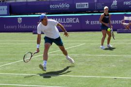 """""""Mallorca Open"""" starten mit Spaß-Tennis und 2000 Gästen"""