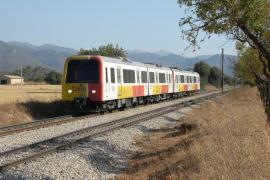 Insel-Regierung stellt ehrgeizige Bahnpläne vor