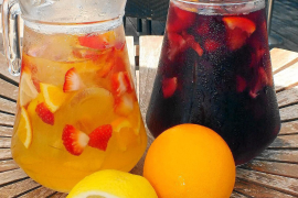 Sangria & Co.: Süffiges aus Spanien