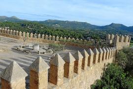 Urteil: Festungsmauern gehören doch Artà
