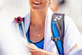 """Wieder eine Deutsche im Finale der """"Mallorca Open"""": Tatjana Maria"""