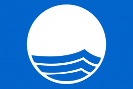 Santanyí präsentiert Blaue Flaggen