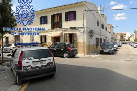 Mallorca-Deutscher der Kindesentführung beschuldigt