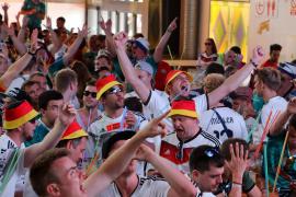 Playa de Palma rüstet sich für große Fußball-Feier