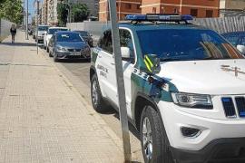 Neue mobile Radargeräte auf Mallorca im Einsatz