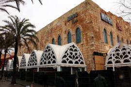 200.000 Euro aus dem Mega-Park auf Mallorca gestohlen