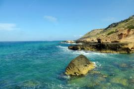 Das Wochenende bringt 33 Grad auf Mallorca