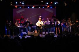 """Music & Talk"": Erst ruhig, dann richtig rockig"