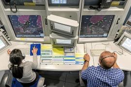 EU stoppt Streik der Flugkontrolleure