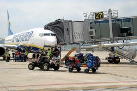 Streiks bei Ryanair und Vueling drohen bald