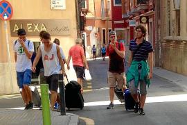 Keine neuen Hotels in Palmas beliebtesten Zonen