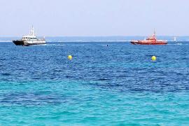 Deutsche Bootsfahrer vor Calvià gerettet