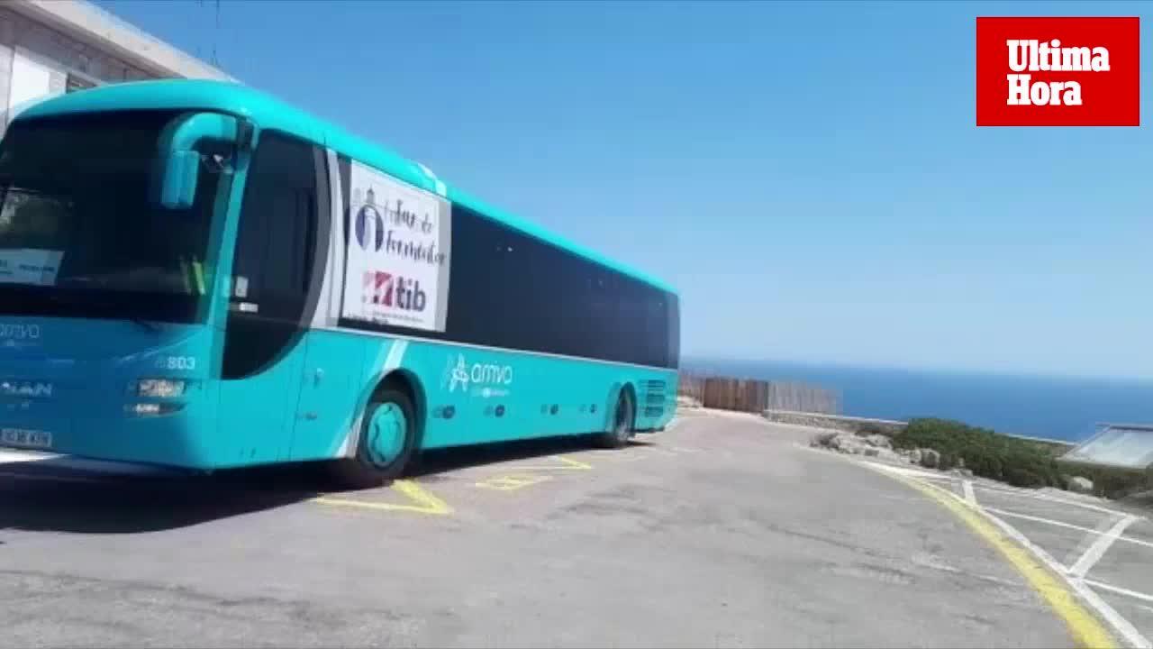 Sperrung am Cap Formentor beginnt mit Stau