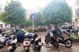 Dieser Platz in Palma soll autofrei werden
