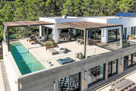 Balearen führen Immobilienmarkt im Mittelmeer an