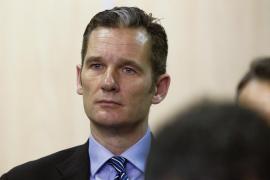 Iñaki Urdangarin möchte Urteil aufheben lassen