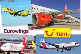 Airline-Kuddelmuddel: Ein verwirrender Mallorca-Trip