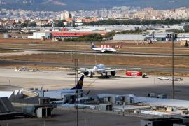 1,3 Millionen Deutsche im Juni am Mallorca-Airport