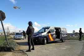Tourist bei Drogenviertel auf Mallorca erschlagen