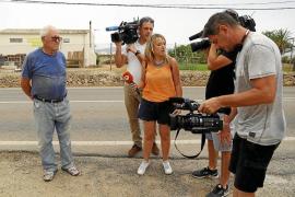 Holländer auf Mallorca musste wegen 700 Euro sterben