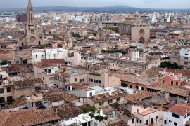 Rathaus verhindert neue Hotels in Palmas Zentrum