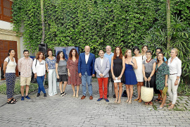 Inselrat kreiert eigene Modemarke für Mallorca