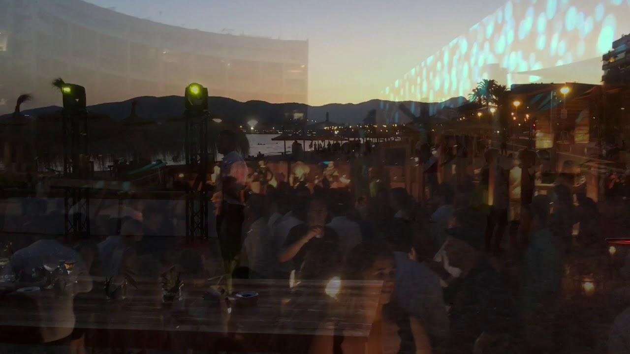 Neues Strandlokal Assaona in Palma feierlich eröffnet