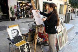 Palma will Zahl der Straßenkünstler verringern