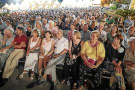 1100 Besucher waren zu dem Konzertabend gekommen.