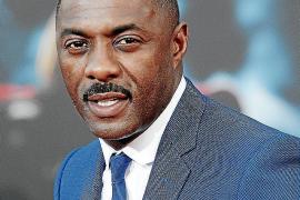 """Golden-Globe-Gewinner Idris Elba ist Star der Netflix-Produktion """"Turn up Charlie"""", die derzeit in Felanitx gedreht wird."""