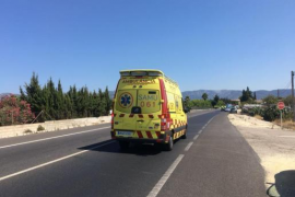 Lokalpolizist kommt bei Verkehrsunfall ums Leben