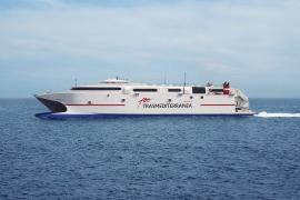 Erste Reederei in Spanien mit Amazon-Bezahlsystem