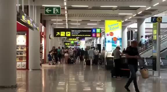 Ryanair-Streik: 32 gestrichene Flüge am Mittwoch – Chaos bleibt aus