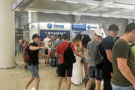 Ryanair-Kunden in Playa-Hotels untergebracht