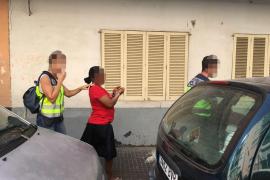 Acht Personen wegen Prostitution verhaftet