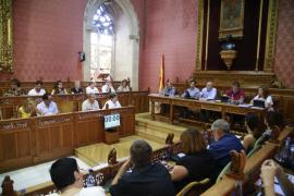 Inselrat bewilligt Zonenplan für Ferienvermietung