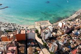 143 Anzeigen wegen illegaler Ferienvermietung auf Mallorca