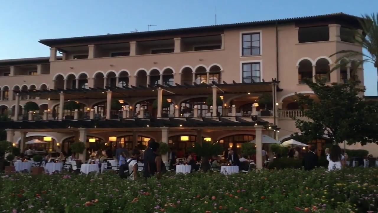 Zehn Jahre Hotelmarke St. Regis auf Mallorca