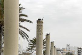 Playa de Palma soll bald neue Lampen erhalten