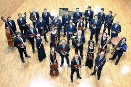 Ein Abend auf Mallorca ganz im Zeichen von Vivaldi
