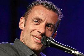 Martin Schmitt serviert auf Mallorca Blues auf Bayerisch