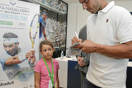 Rafael Nadal veranstaltet auf Mallorca eigenes Turnier