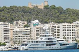 Mallorca-Besuch statt Antarktis-Trip