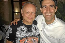 Auch Mallorca trauert um Joël Robuchon