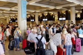 Gericht spricht Passagieren Entschädigung bei Streik zu