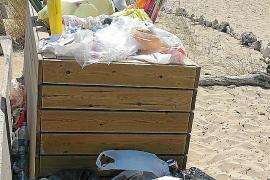 Müll und Essensreste locken die Nager an.