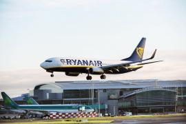 Ryanair streicht streikbedingt 14 Balearen-Verbindungen