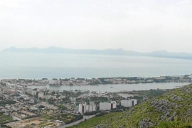 Alcúdia wegen privater Bauarbeiten stundenlang ohne Wasser